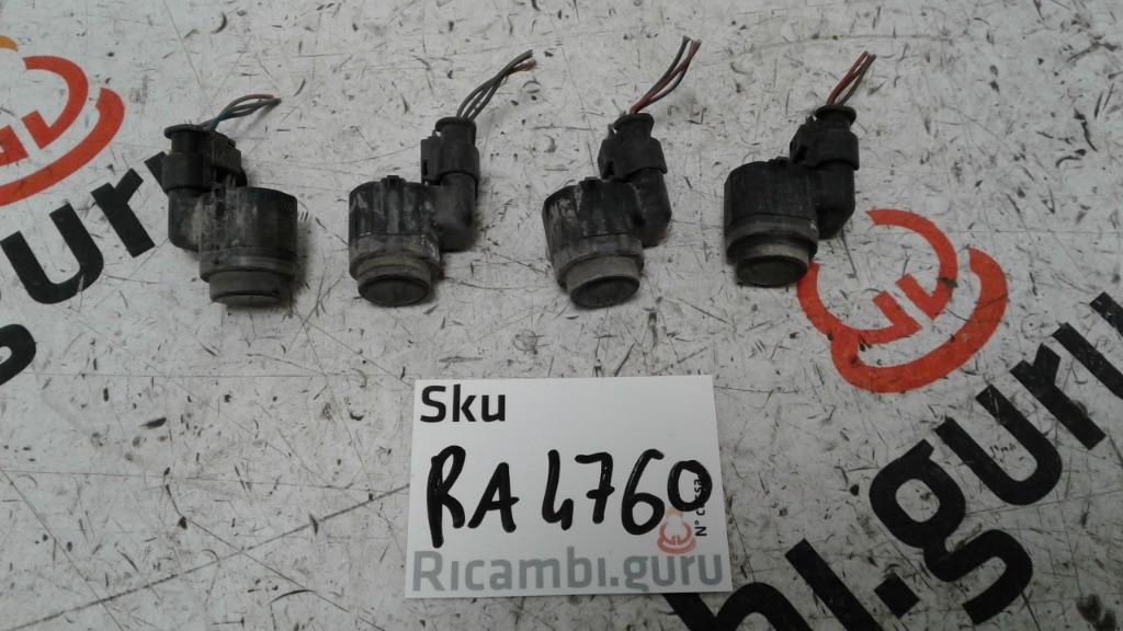 Sensori di Parcheggio Posteriori Audi a4