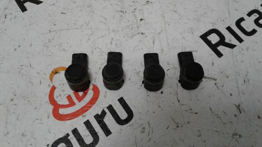 Sensori di Parcheggio Posteriori Lancia delta