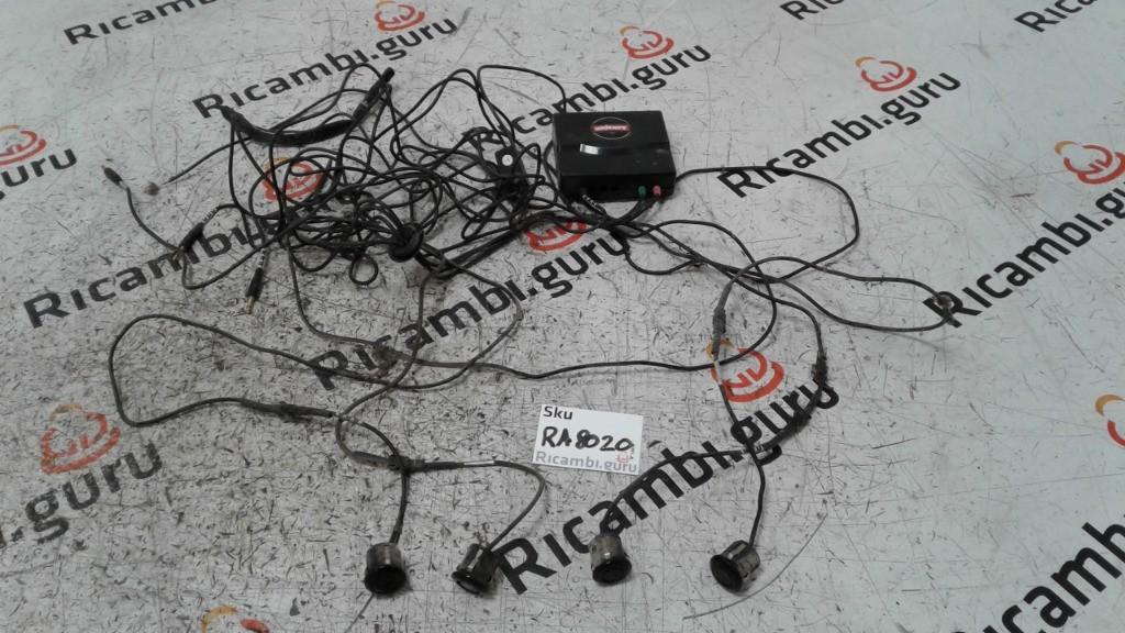 Sensori di Parcheggio Posteriori Suzuki sx4