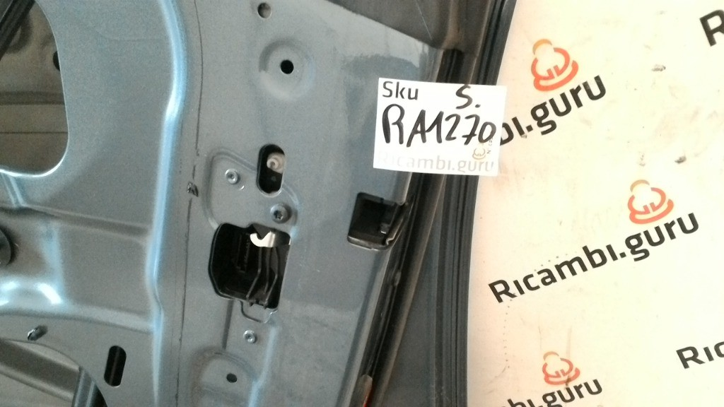 Serratura porta Anteriore Destra Bmw serie 5 gt