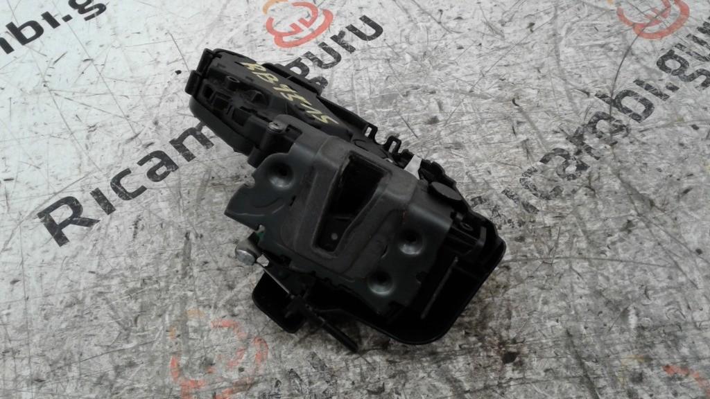 Serratura porta Anteriore Destra Land rover discovery 3