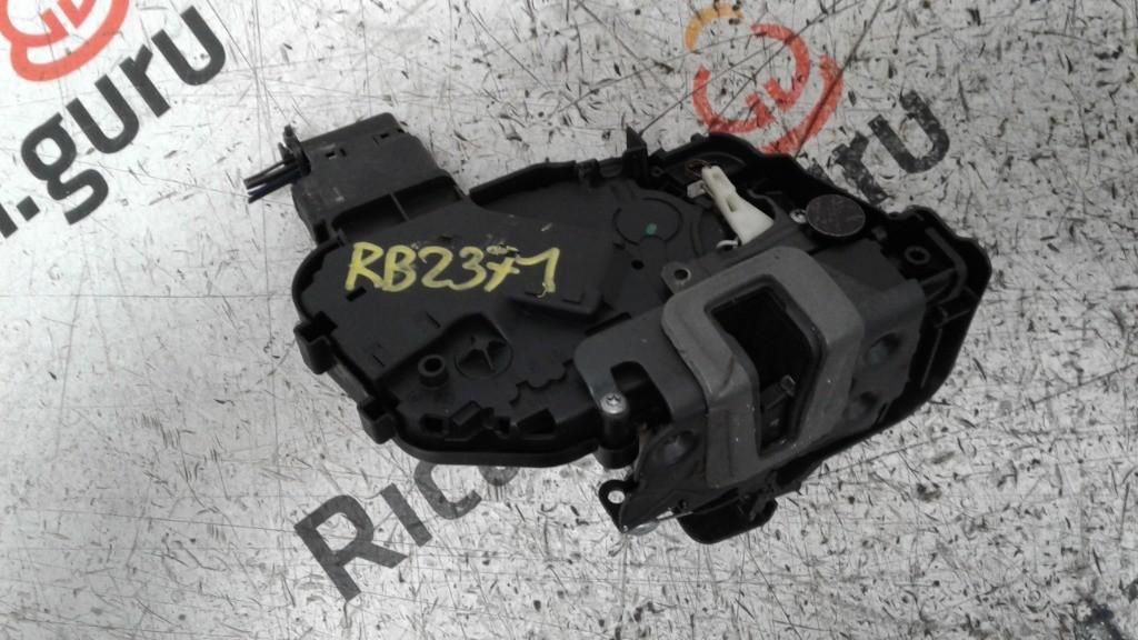 Serratura porta Anteriore Destra range rover sport
