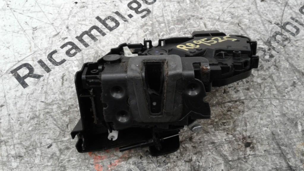 Serratura porta Anteriore Sinistra Land rover discovery 3
