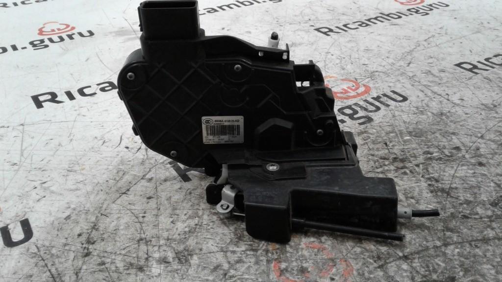Serratura porta Anteriore Sinistra Land rover freelander 2