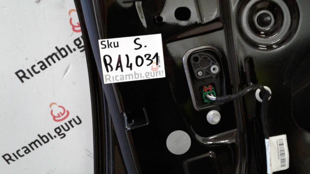 Serratura porta Anteriore Sinistra Opel insignia