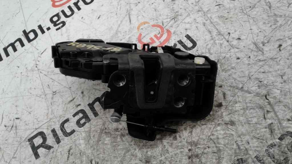 Serratura porta Posteriore Destra Land rover discovery 3