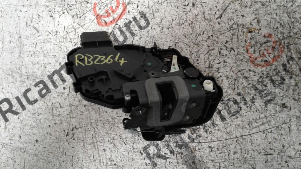 Serratura porta Posteriore Destra range rover sport