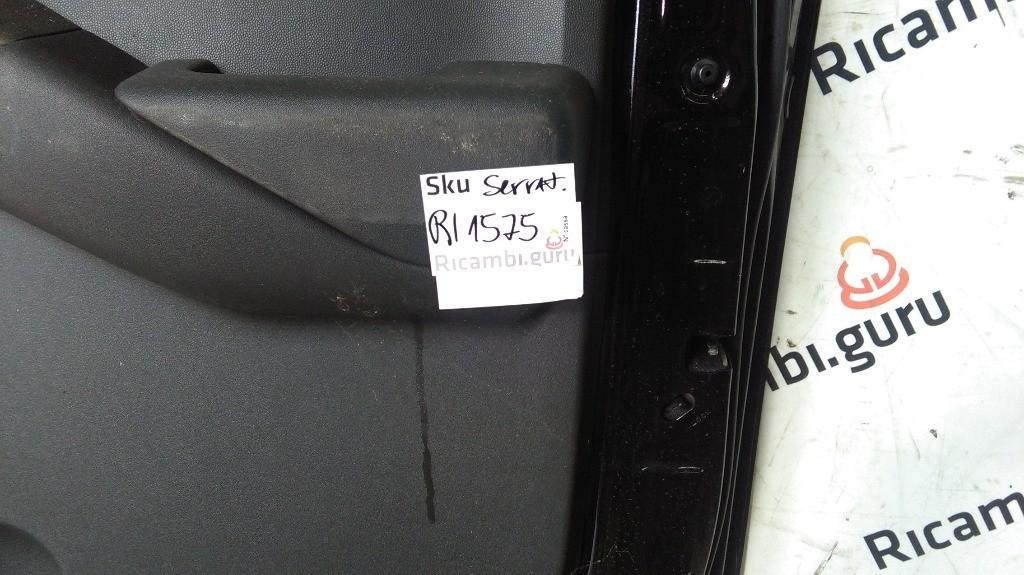 Serratura porta Posteriore Destra Nissan navara