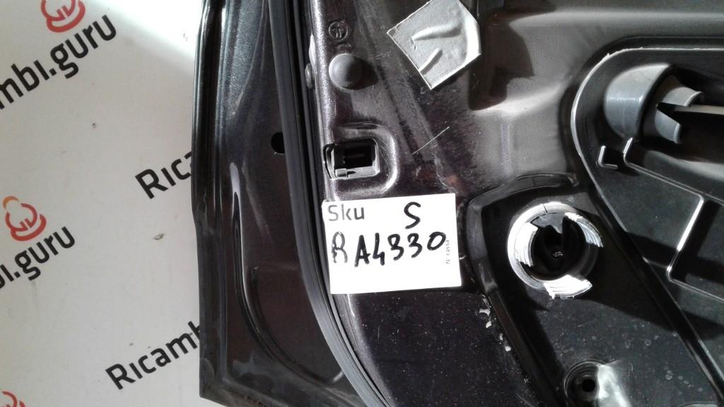 Serratura porta Posteriore Sinistra Audi q7