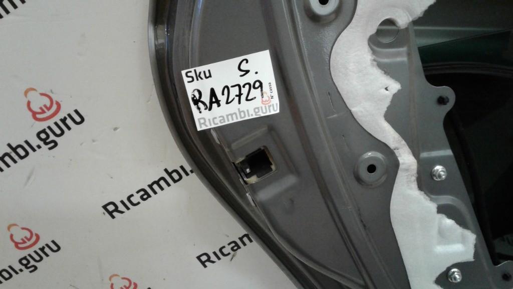 Serratura porta Posteriore Sinistra Lancia delta