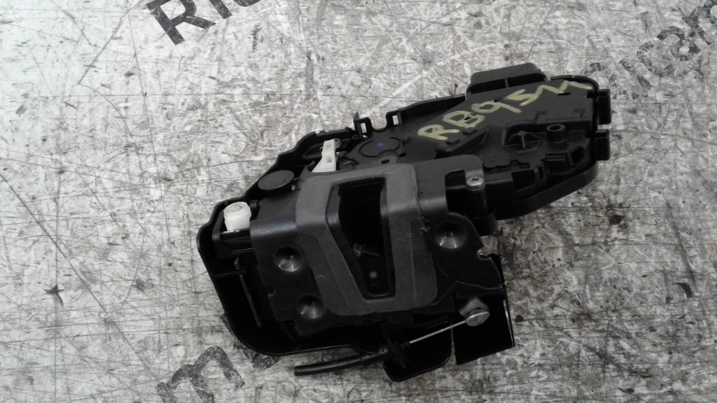 Serratura porta Posteriore Sinistra Land rover discovery 3