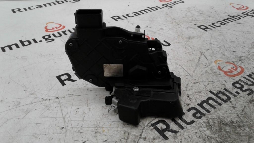 Serratura porta Posteriore Sinistra Land rover freelander 2