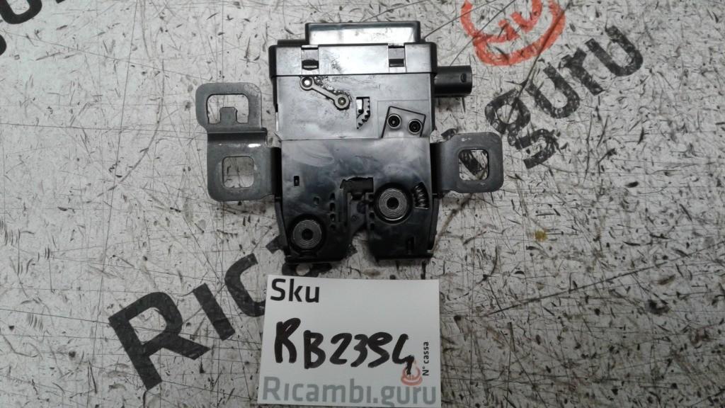 Serratura Lunotto range rover sport