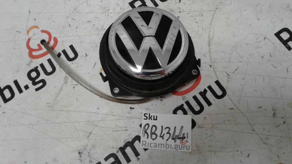 Emblema Apertura portellone Volkswagen passat variant