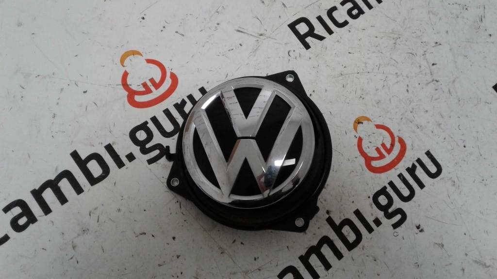 Emblema Apertura Baule Volkswagen polo