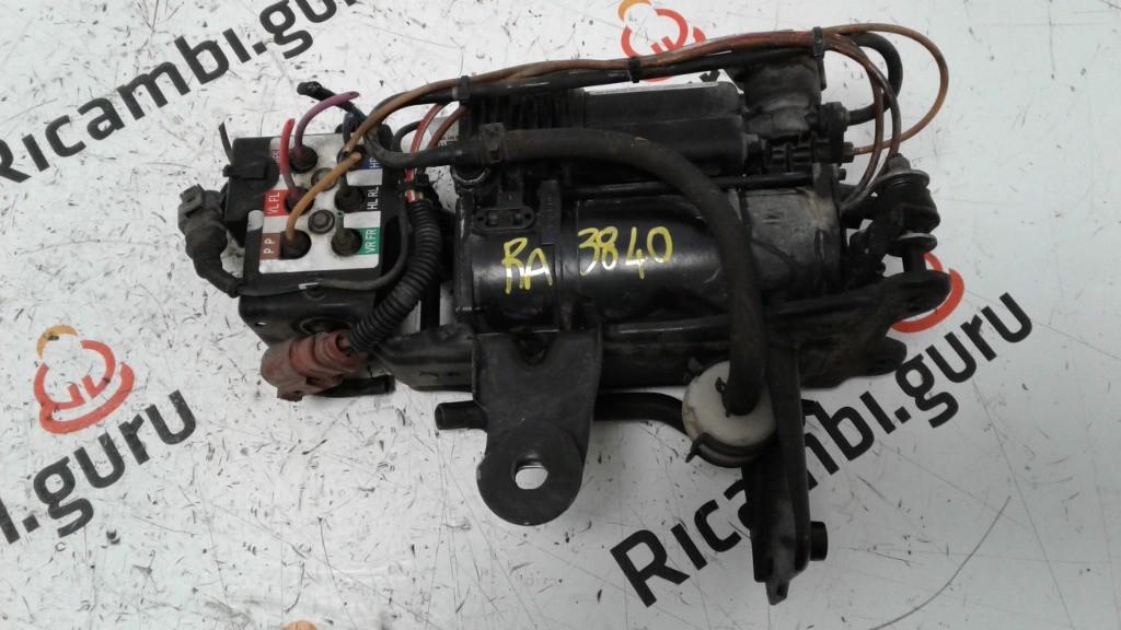 Compressore Sospensioni Audi a6 allroad