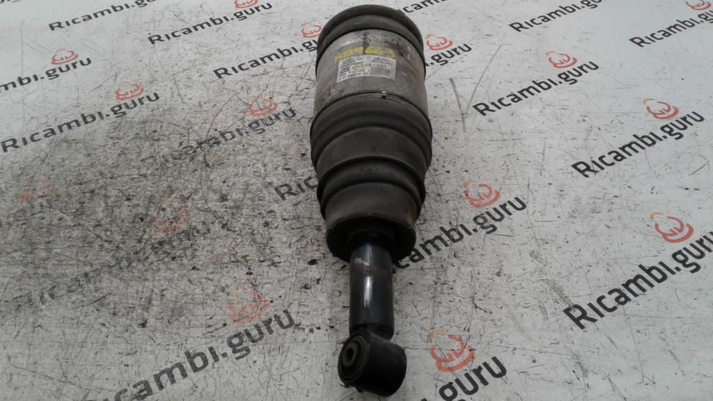 Sospensione Pneumatica Posteriore Sinistra Land rover discovery 3