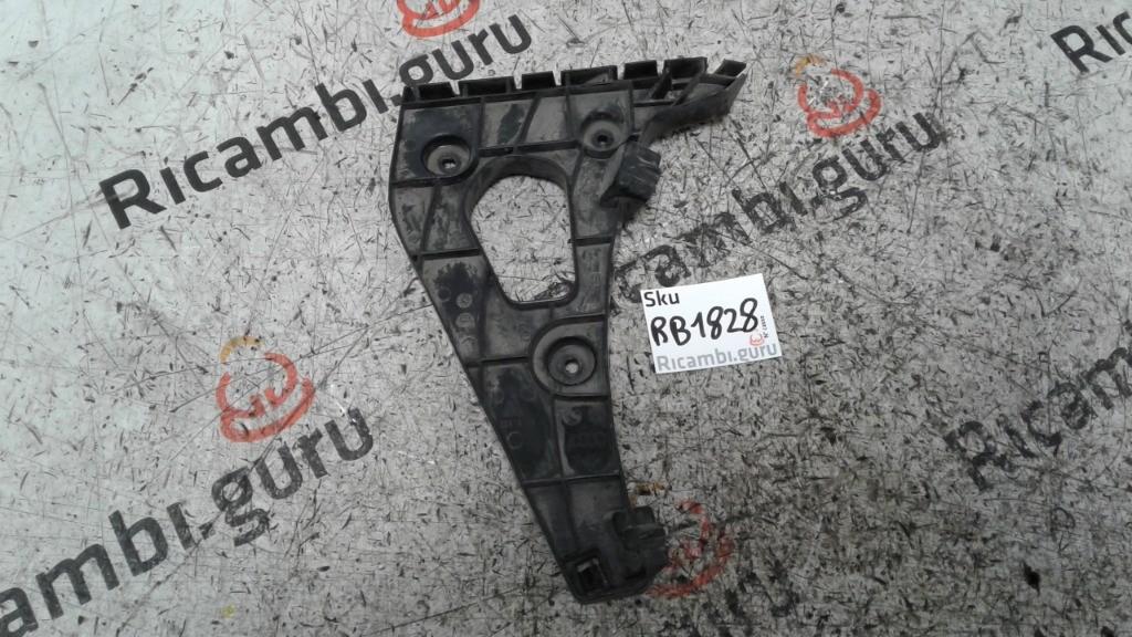 Supporto Paraurti Posteriore Destro Audi a1 sportback