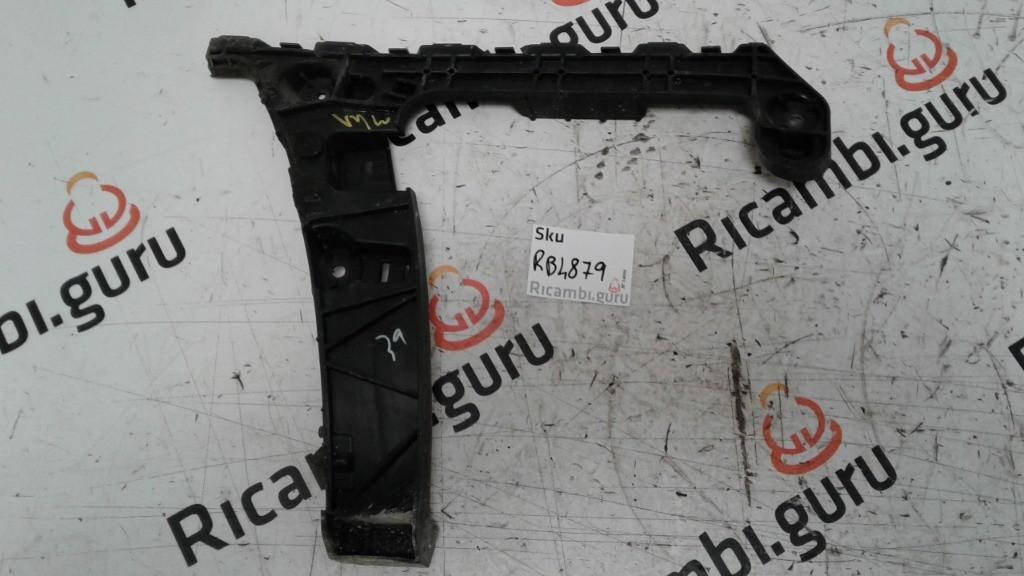 Supporto Paraurti Posteriore Sinistro Audi a4 avant