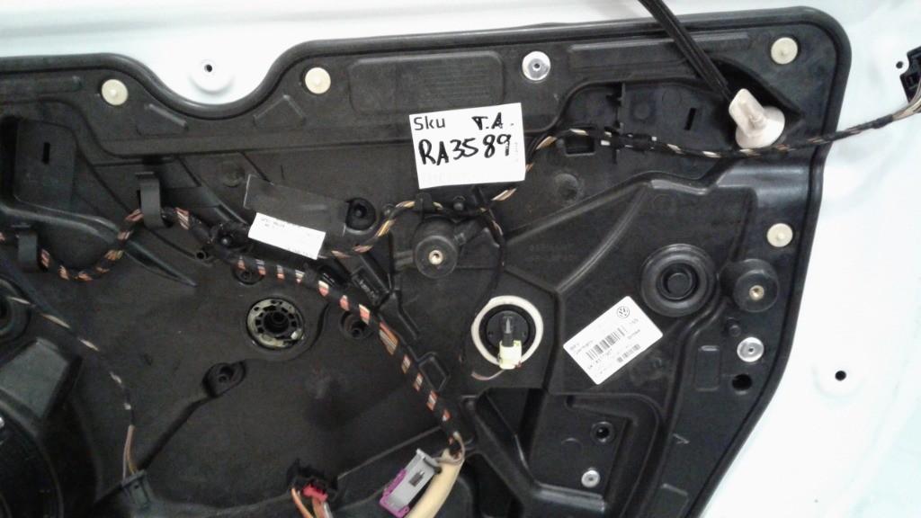 Telaio alzacristallo Anteriore Destro Volkswagen golf 6