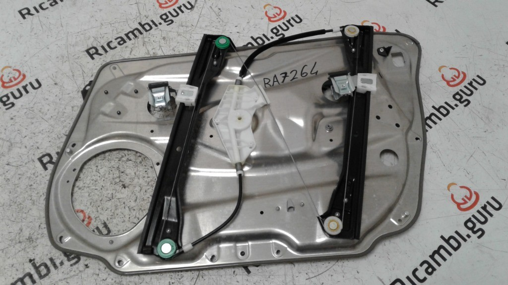 Telaio alzacristallo Anteriore Sinistro Mercedes classe c