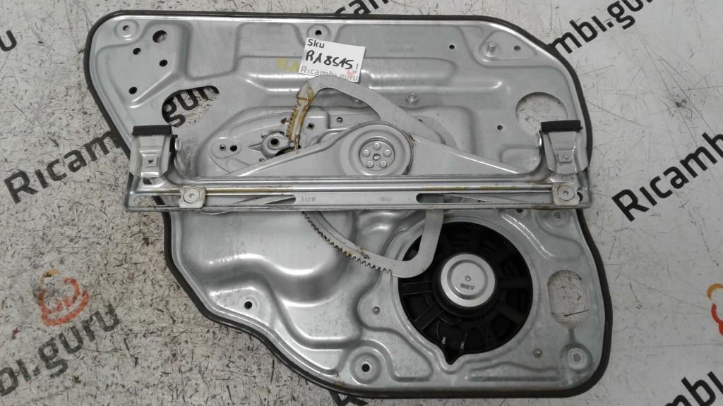 Telaio alzacristallo Posteriore Destro Volvo v50