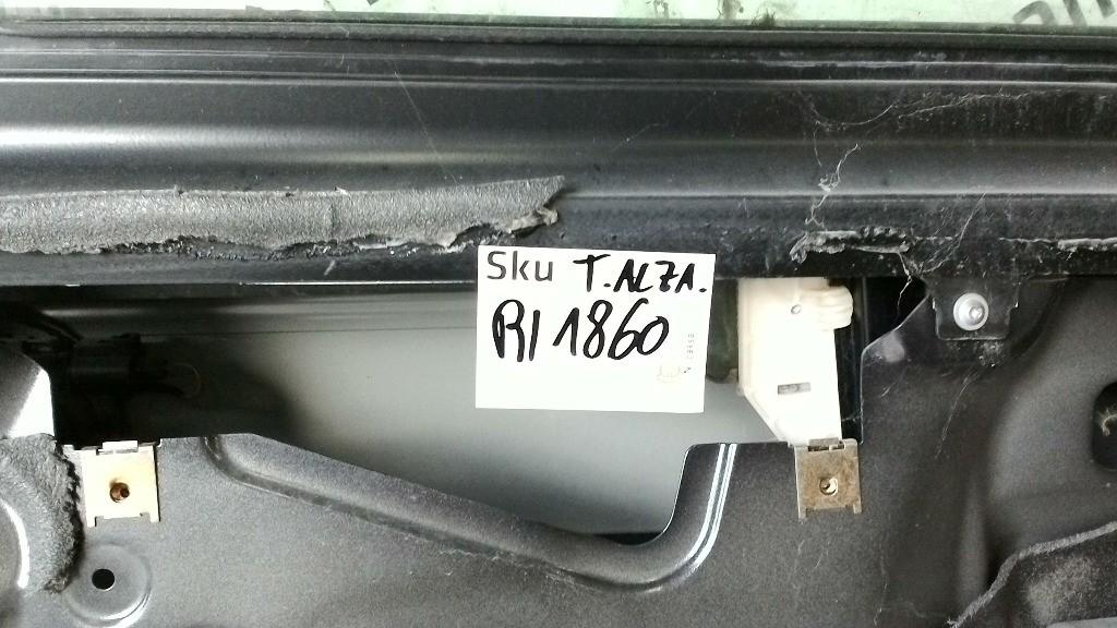 Telaio alzacristallo Posteriore Sinistro Audi A6 berlina
