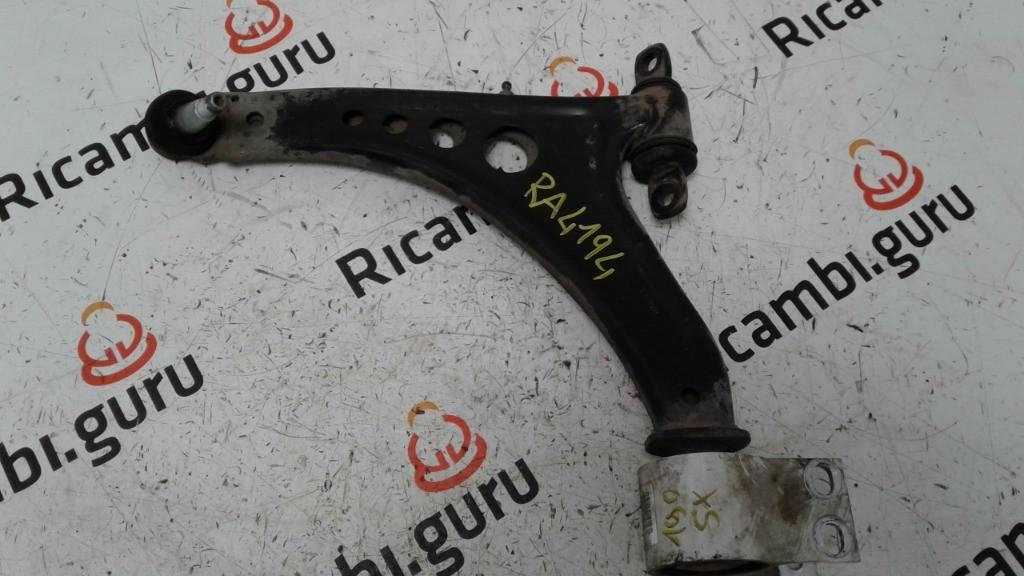 Trapezio Anteriore Sinistro Opel insignia