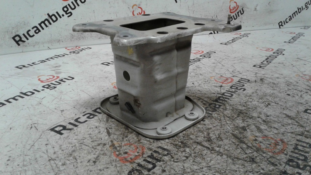 Ammortizzatore d'urto Anteriore Sinistro Opel antara
