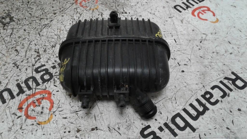 Silenziatore Intercooler Audi q5