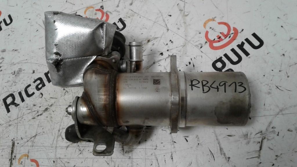 Radiatore Gas di Scarico Audi a4