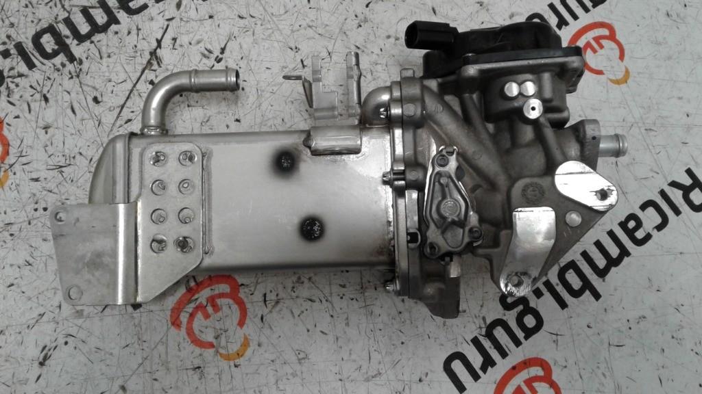 Valvola EGR Audi q5
