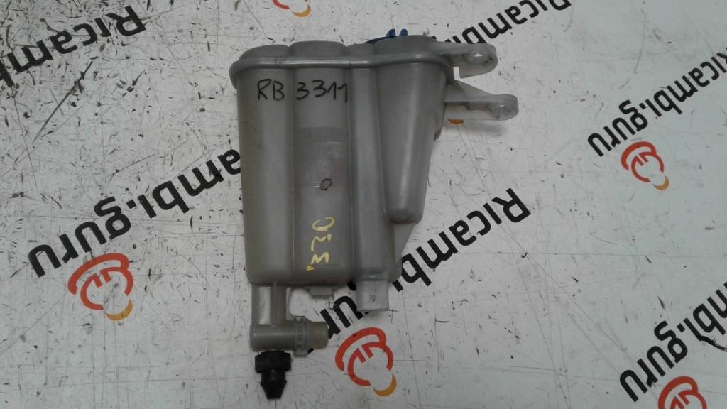 Vaschetta liquido radiatore Audi a4 allroad