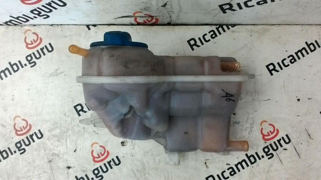 Vaschetta liquido radiatore Audi a6