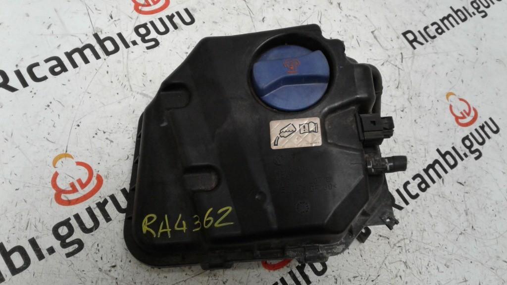 Vaschetta liquido radiatore Audi q7