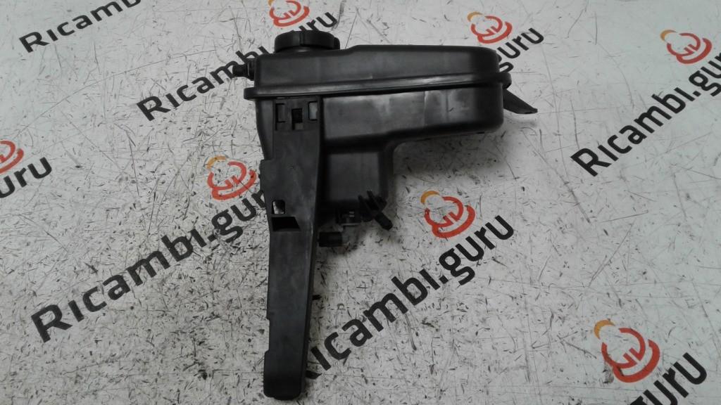 Vaschetta liquido radiatore Bmw serie 5
