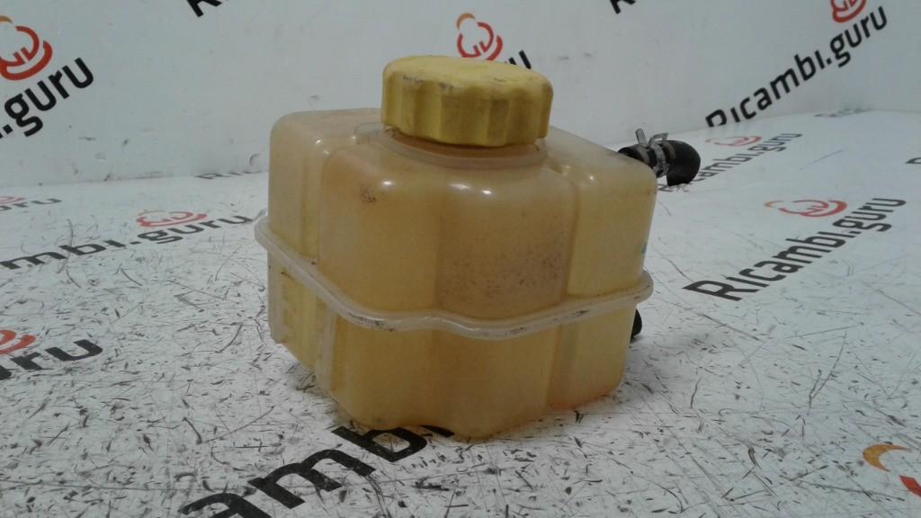 Vaschetta liquido radiatore Dr zero