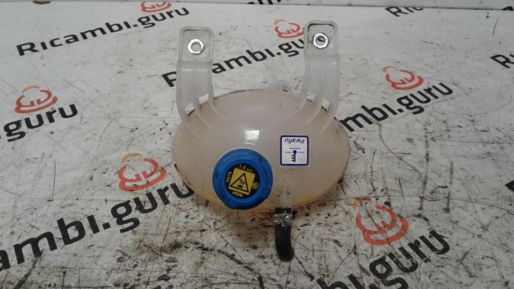 Vaschetta liquido radiatore Fiat 500 l