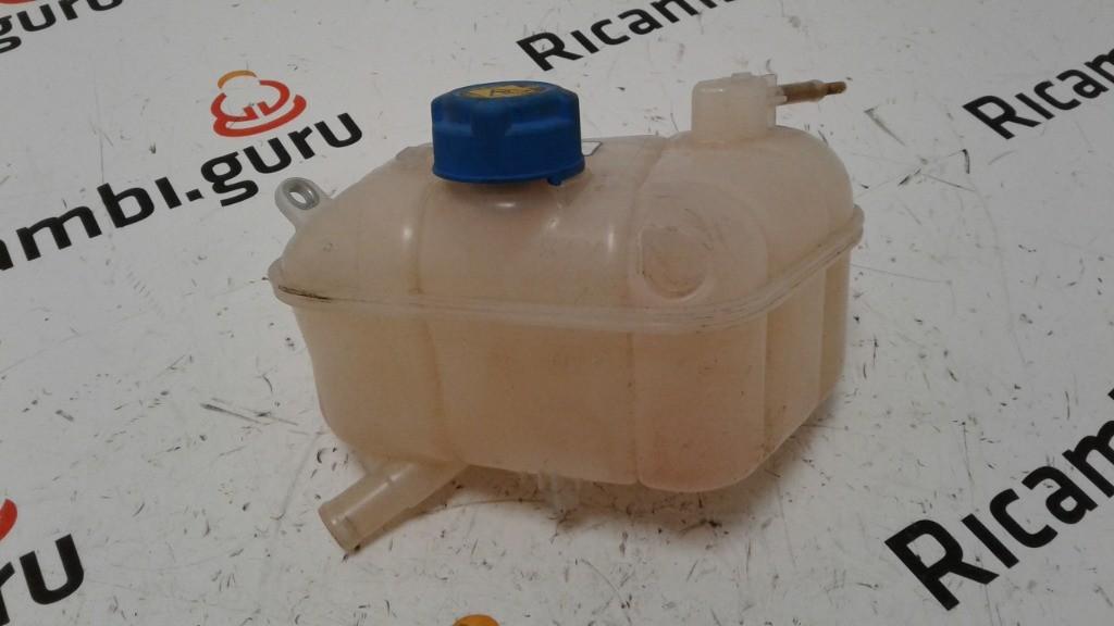 Vaschetta liquido radiatore Lancia delta