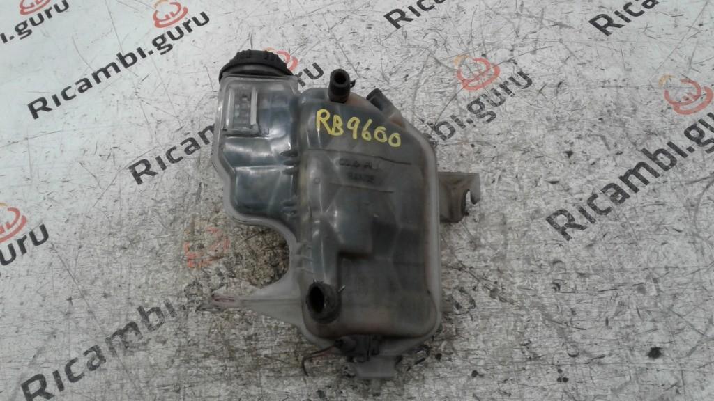 Vaschetta liquido radiatore Land rover discovery 3