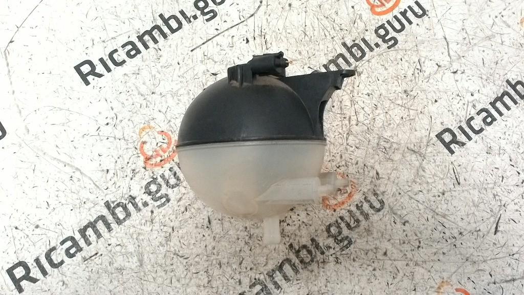 Vaschetta liquido radiatore Mercedes classe a
