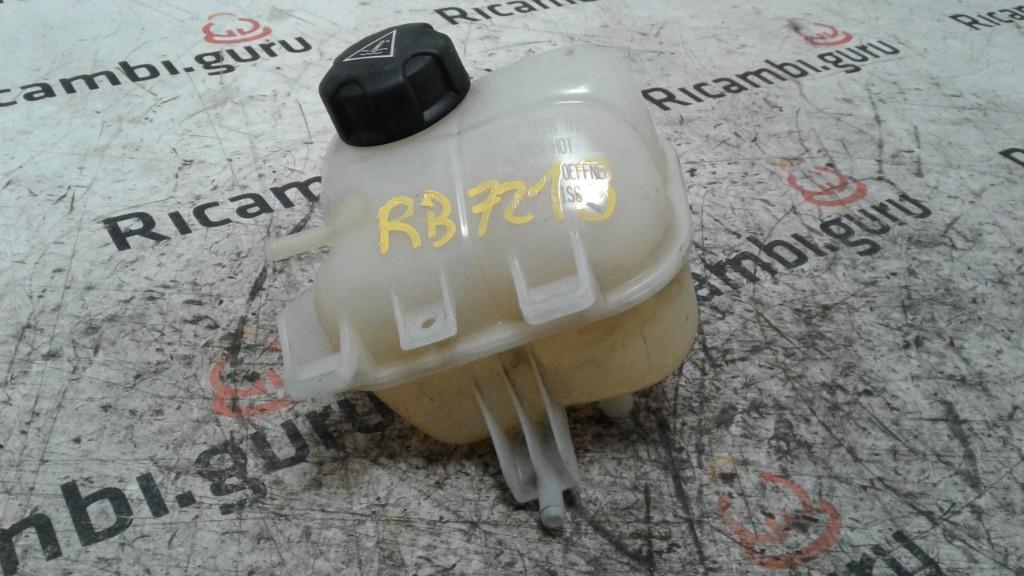 Vaschetta liquido radiatore Mini countryman