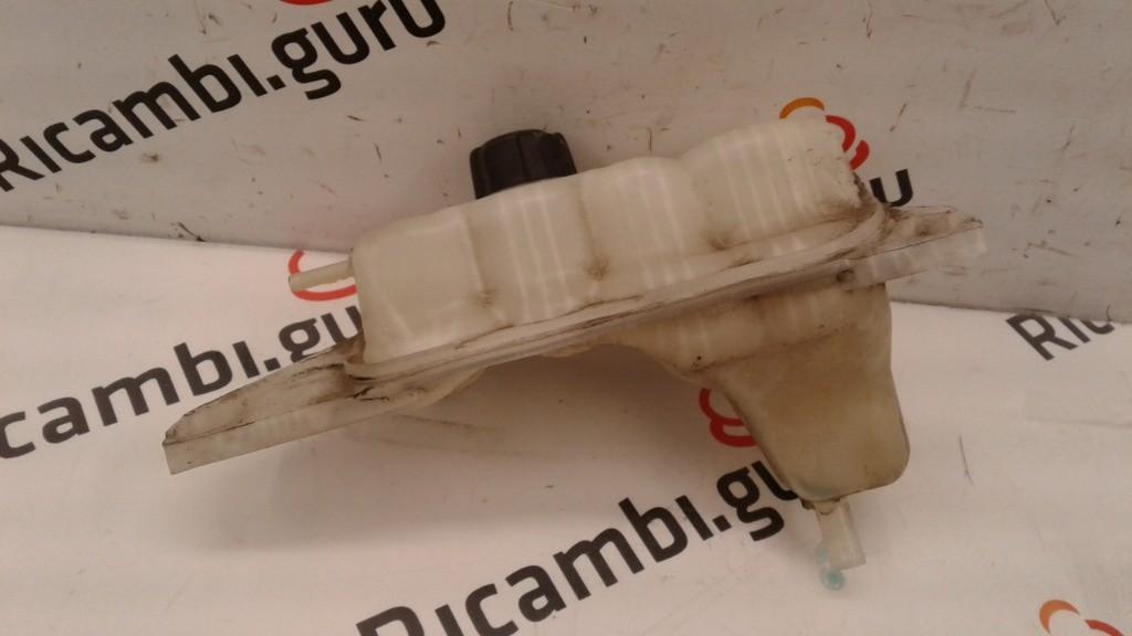 Vaschetta liquido radiatore Nissan juke