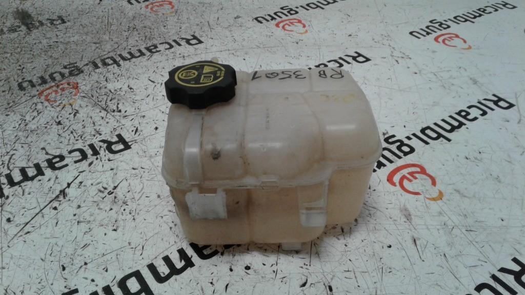 Vaschetta liquido radiatore Opel astra