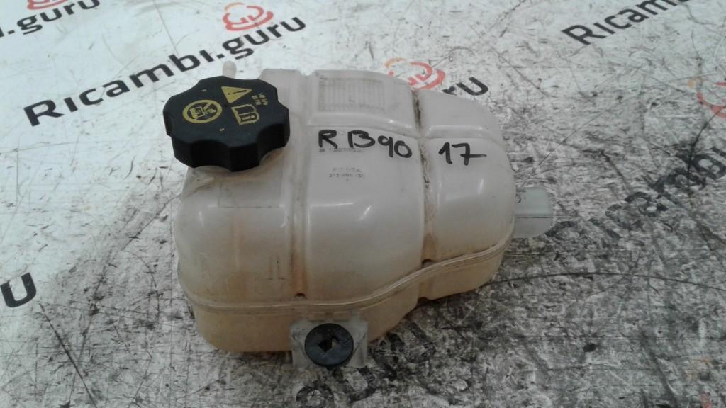 Vaschetta liquido radiatore Opel meriva