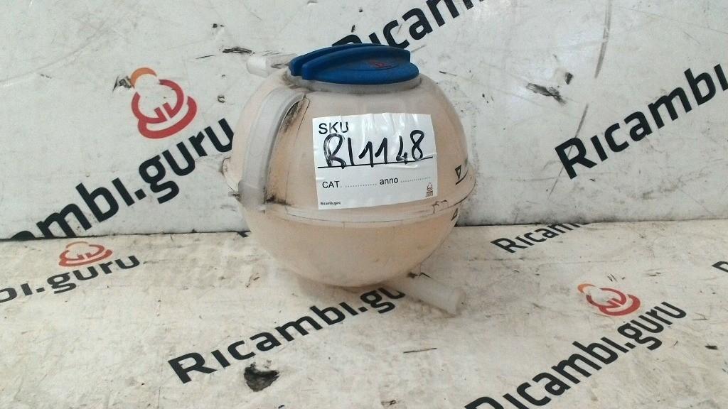 Vaschetta liquido radiatore Skoda fabia