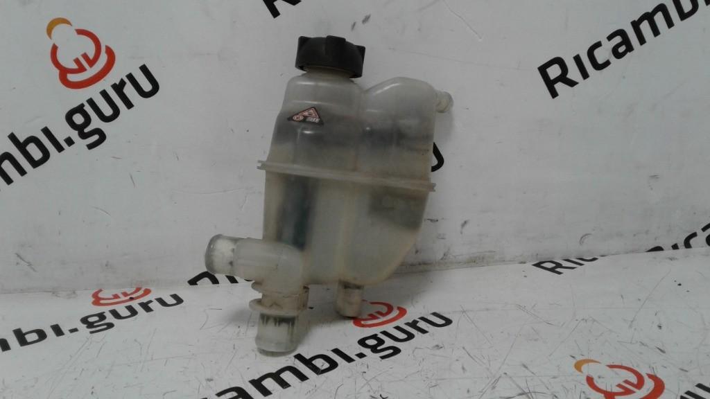 Vaschetta liquido radiatore Smart fortwo