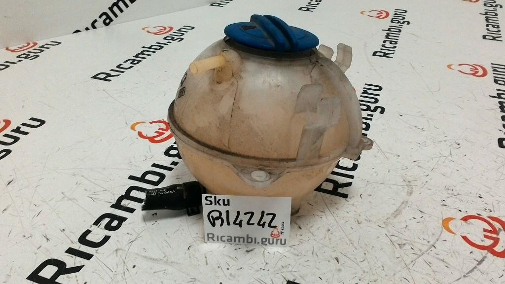 Vaschetta liquido radiatore Volkswagen golf 6