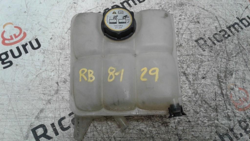 Vaschetta liquido radiatore Volvo v50