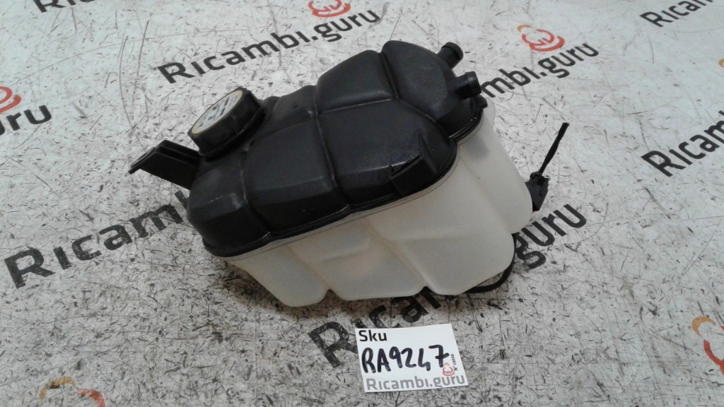Vaschetta liquido radiatore Volvo xc70